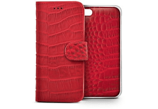 Funda iPhone 6 - Celly CROCOAIPH6RD