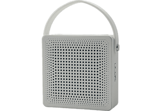Altavoz inalámbrico - Sveon SON34, 7 W, Bluetooth, Manos libres, 9 horas, Blanco