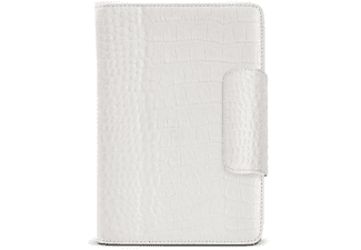Funda iPad Air - Celly CROCOWAIRWH, 9.7""