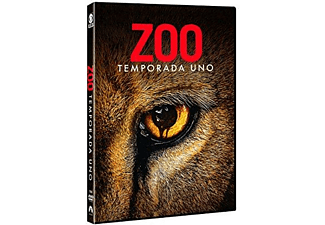 Tv Dvd Zoo: Primera Temporada