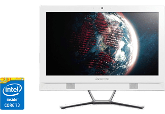 All in One - Lenovo IC40-300, I3-5005U, 1 TB, 6 GB RAM