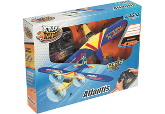 Avión - World Brands - Atlantis
