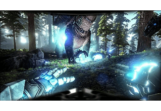 Xbox One Ark Survival Evolved