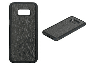 Funda - Man&Wood Carbalho, Samsung Galaxy S8+