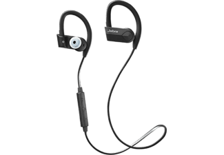 Auriculares deportivos - Jabra Sport Pace, Inalámbricos, Bluetooth, Stereo
