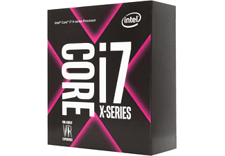 Procesador - Intel® Core i7-7740X, X-series, 8M Caché, 4.3GHz, 8MB Smart Cache