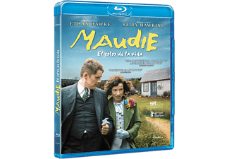 Maudie: El Color de la Vida - Blu-ray