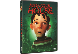 Monster House 2 Ed. Big Face- Dvd