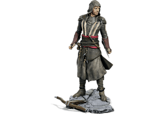 Figura - Aguilar (Michael Fassbender), Assassins Creed (La película)