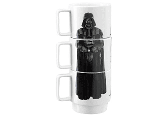 Tazas - Sherwood, Star Wars: Darth Vader, Stromtrooper, Guardia Real