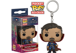 Llavero - Pocket Pop! Doctor Strange, Marvel Comics