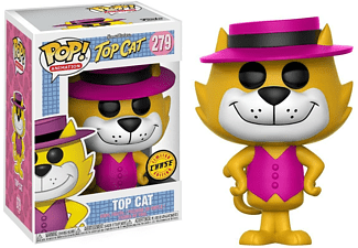 Figura - FUNKO POP! Top Cat, Hanna Barbera