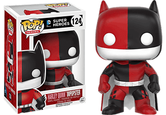 Figura - Funko Pop! Harley Quinn Impopster, DC Super Heroes