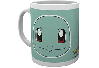 Taza - Pokémon Squirtle Face