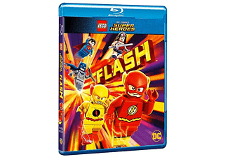 LEGO DC Super Heroes: Flash - Blu-ray