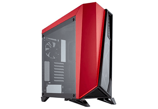 Caja PC - Corsair Carbide Series SPEC-OMEGA, Cristal Templado
