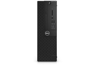 Mini PC - DELL OptiPlex 3050, i5-7500, 3.4GHz, 4GB de RAM DDR4, SSD de 128GB, Intel HD Graphpics