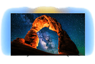 """TV OLED 55"""" - Philips 55OLED803/12, Ultra HD 4K, Android TV, Ambilight, HDR Perfect, P5"""