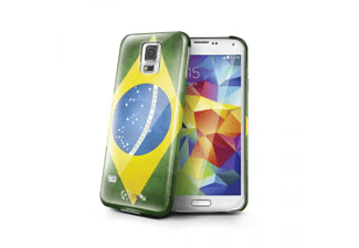 Celly COVER390F3, Funda, Samsung, Samsung GALAXY S5