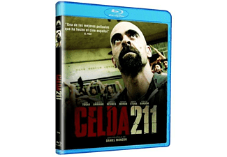 Celda 211 - Bluray