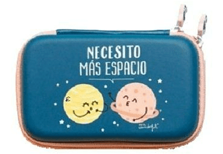 Mr. Wonderful 8436557681683 funda HDD/SSD