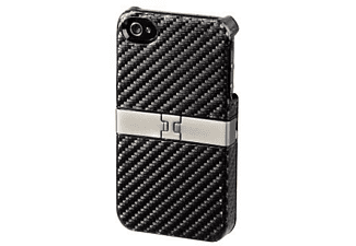 Funda - Hama Stand iPhone 5/5s, Negro