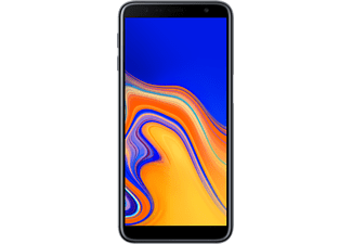 "Móvil - Samsung Galaxy J6+, 6"", True HD+ Infinity, 3 GB RAM, 32 GB, Dual cámara 13 + 5 MP,  Negro"