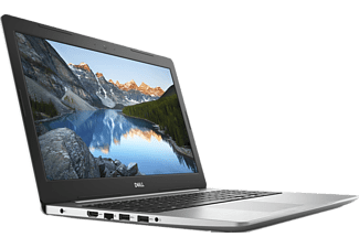 DELL Inspiron 15 5570 Intel Core i5-8250U / 4GB / 128GB SSD  / 1TB HDD / Radeon 530 4GB / Full HD