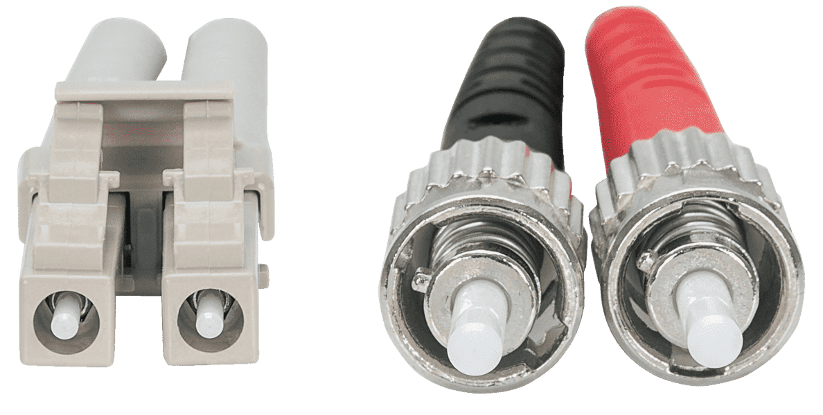 INTELLINET  751148 LWL Kabel 10 m in Türkis | 00766623751148