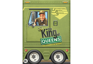 The King Of Queens: The Complete Series - DVD