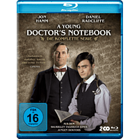 A Young Doctor's Notebook-Die Komplette Serie [Blu-ray]