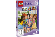 Lego Friends 7 [DVD]