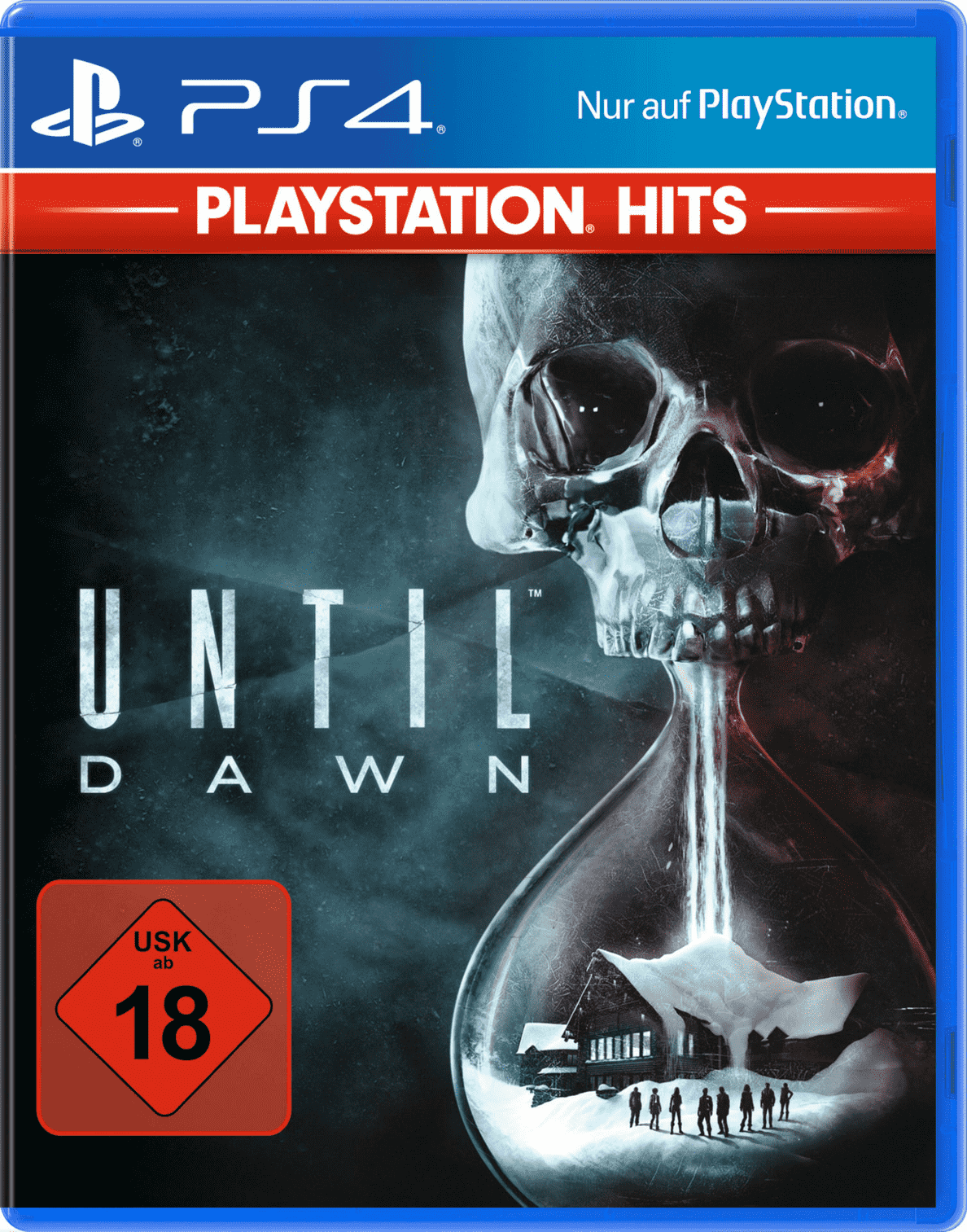 PS Hits: Until Dawn - PlayStation 4