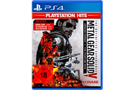 PlayStation Hits: Metal Gear Solid V - Definitive Experience [PlayStation 4]