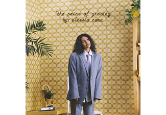 Alessia Cara - The Pains og Growing - (CD)