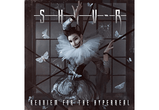 Shiv-r - Requiem For The Hyperreal - (CD)