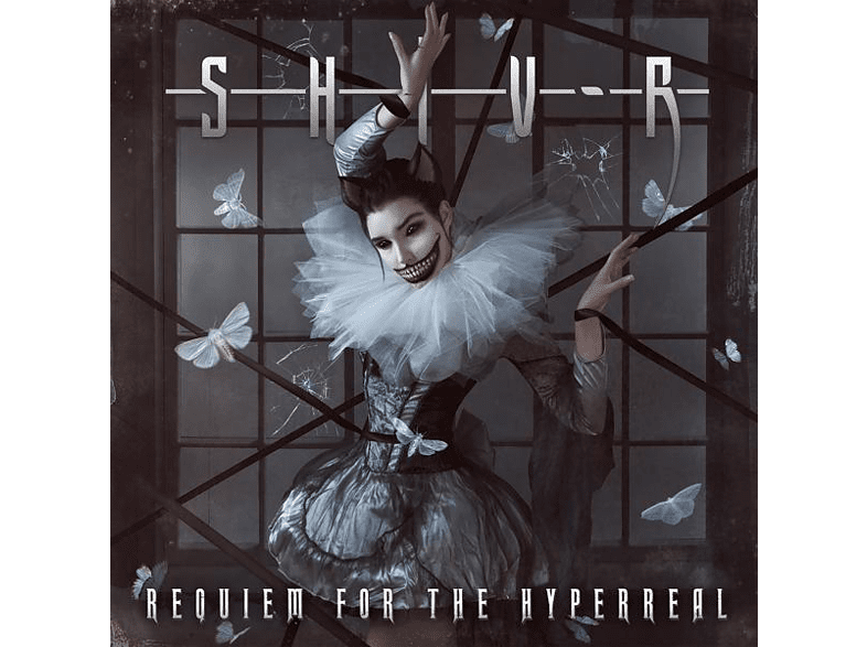 Shiv-r - Requiem For The Hyperreal [CD]