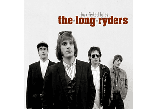 The Long Ryders - Two Fisted Tales (Expanded+Remastered 3CD Box) - (CD)