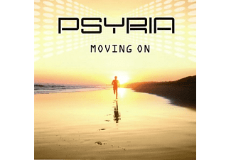 Psyria - Moving On - (CD)