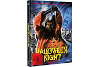 Halloween Night [Blu-ray + DVD]