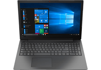 LENOVO Lenovo V130, Notebook, Celeron® Prozessor, 4 GB RAM, 1 TB HDD, Intel UHD-Grafik 600, Iron Grey