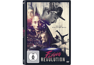 Flying Revolution - (DVD)