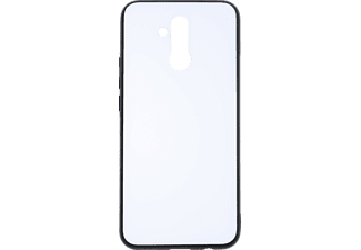 V-DESIGN VGL 039 Backcover Huawei Mate 20 lite Glas Weiss