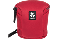 CRUMPLER BLLC-S-004 BASE LAYER LENS CASE S CLEAR RED Objektivtasche , Rot