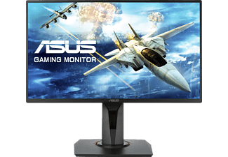ASUS VG258QR  Full-HD Monitor (3 ms Reaktionszeit, 165 Hz)