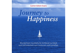 Gomer Edwin Evans - Journey To Happiness - (CD)