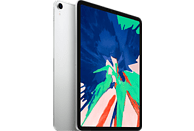 APPLE MTXP2FD/A iPad Pro (2018) Wi-Fi, Tablet , 64 GB, 11 Zoll, Silver