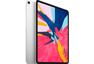 APPLE MTFN2FD/A iPad Pro Wi-Fi (2018), Tablet , 256 GB, 12.9 Zoll, Silver