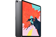 APPLE MTFL2FD/A iPad Pro Wi-Fi (2018), Tablet , 256 GB, 12.9 Zoll, Space Grey