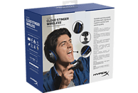 HYPERX HyperX Cloud Stinger Wireless PS4™-Gaming Headset Gaming Headset, Schwarz